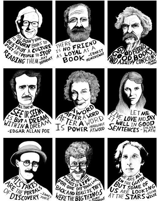 writers image